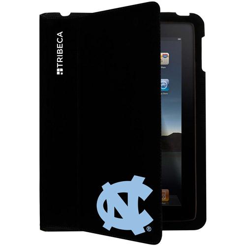 Tribeca iPad 2 Folio, University of North Carolina, Black