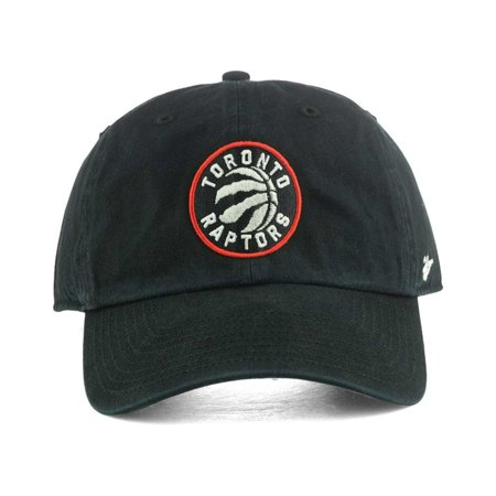 31948eb9e14 Toronto Raptors Clean Up Cap