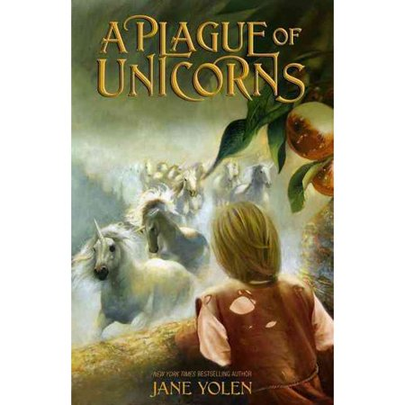 A Plague of Unicorns by