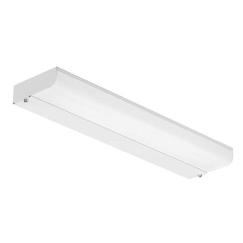 """Image of AFX 18.25"""" Fluorescent Under Cabinet Bar Light"""