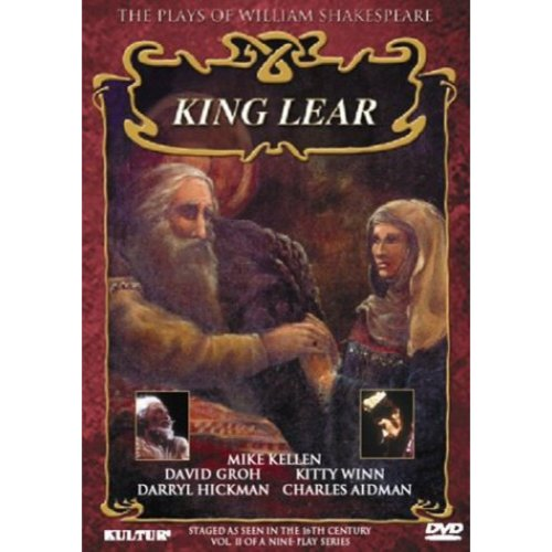 Plays Of William Shakespeare, Vol. 2: King Lear