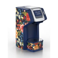 Pioneer Woman Fiona Floral FlexBrew Single-Serve Coffee Maker by Hamilton Beach, 49932