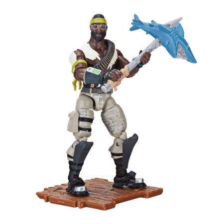 Fortnite Solo Mode Core Figure - Bandolier
