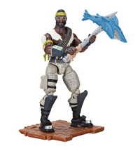 Fortnite Solo Figure Bandolier