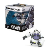 Overwatch Cute But Deadly 3.5-Inch Winston Figure