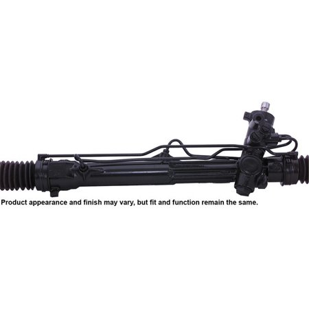 Rack And Pinion Replacement (A1 CARDONE - RACK & PINION)