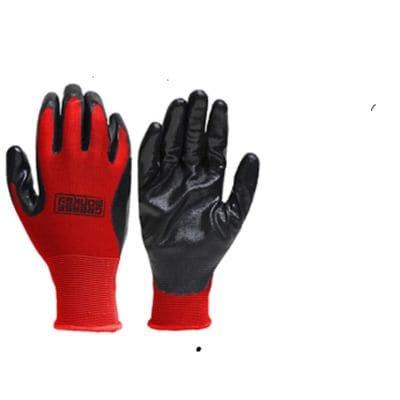 Monkey Glove (Grease Monkey Nitrile Gloves 10 pack )