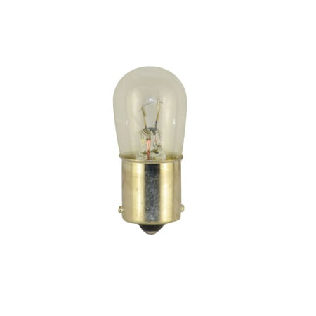 Replacement for CHEVROLET BISCAYNE L6 3.9L 350CCA TRUNK YEAR1960 10 PACK replacement light bulb lamp