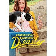 Confessions of a High School Disaster - eBook