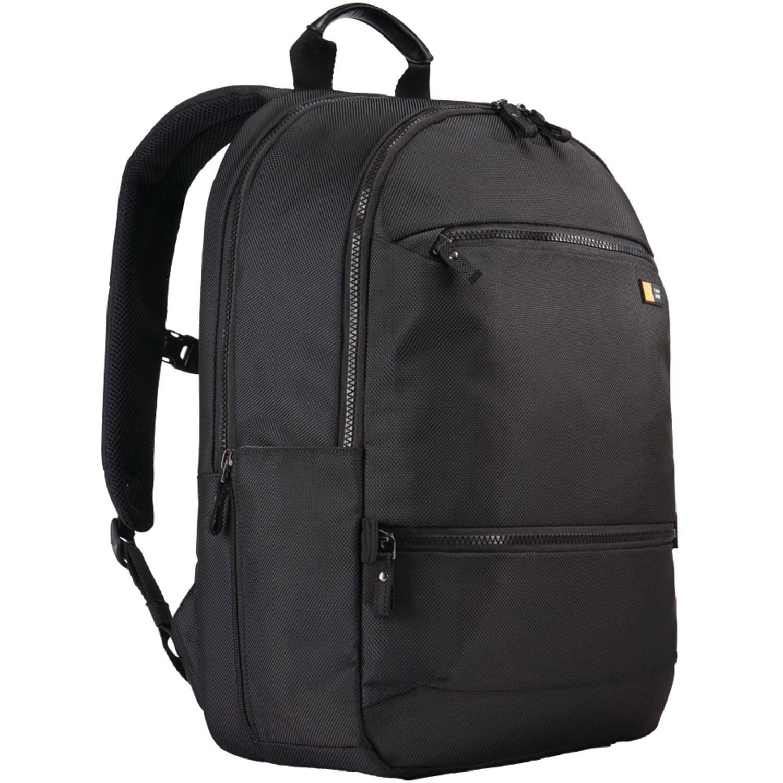 "Case Logic Brybp115black Bryker 15.6"" Notebook Backpack by Case Logic"