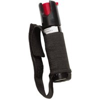 SABRE Red Pepper Gel, Police Strength with Adjustable Hand Strap, 35 Bursts & 12' (4m) Range