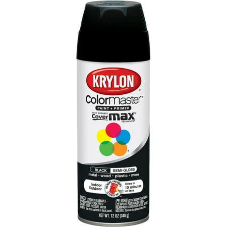 K51603 Sp Sg Black Paint