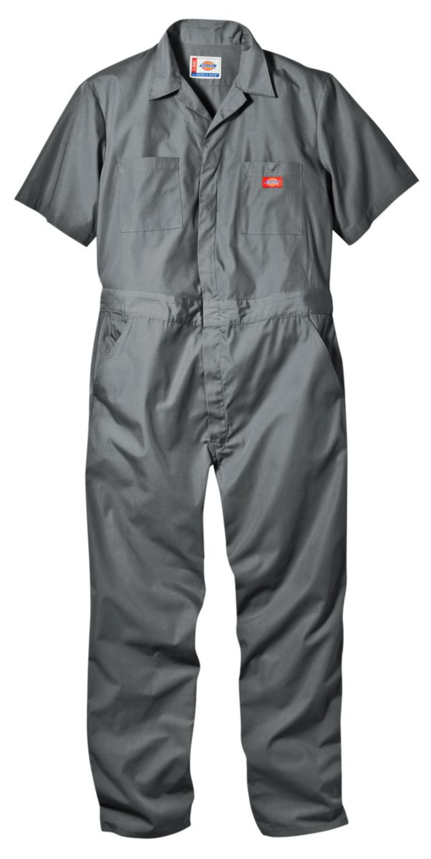 c86af223c108 Dickies - Men s Rigid Insulated Duck Coverall - Walmart.com