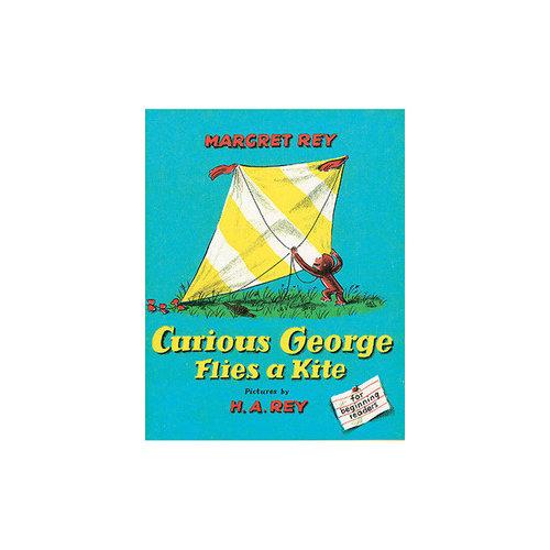 Houghton Mifflin Carry Along Book & Cd Curious
