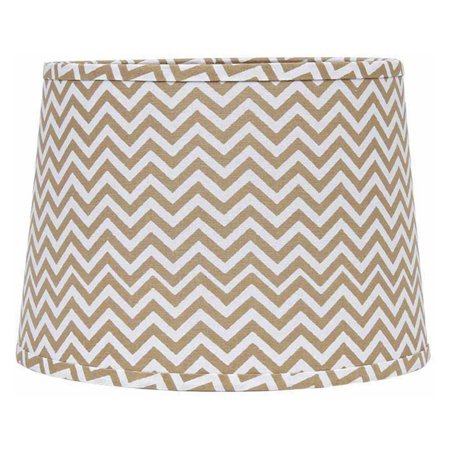 Home Collection By Raghu 16 Quot Cream Amp White Chevron Washer