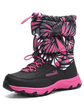 64424f13c6 Girls Boots & Booties - Walmart.com