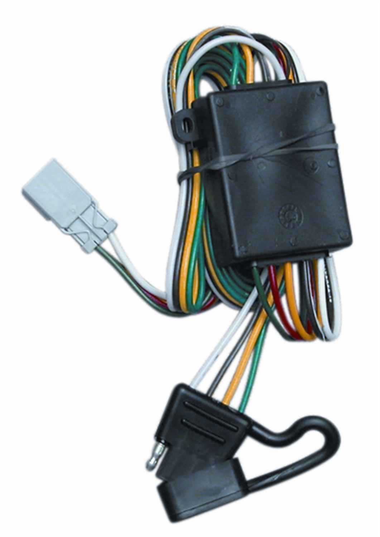 Trailer Wiring 01 02 Honda Prelude 03 04 Element 97 06 Cr V 93 Harness Civic Del Sol