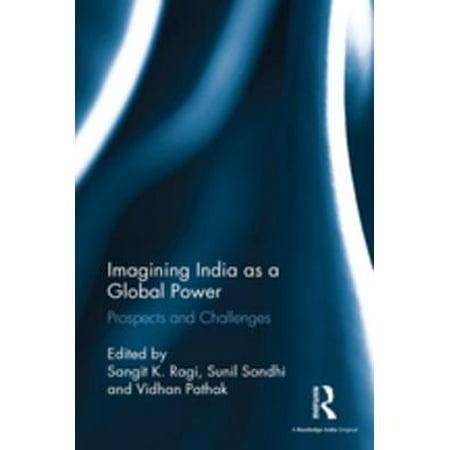 Imagining India as a Global Power - eBook (Imagining India)