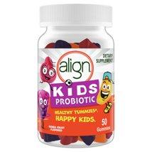 Probiotics: Align Kids Probiotic Gummies