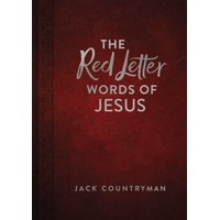 The Red Letter Words of Jesus (Other)