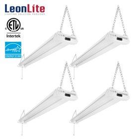 The Keystone Group Sl4a 3200n 4 3000 Lumens Led Shop Light