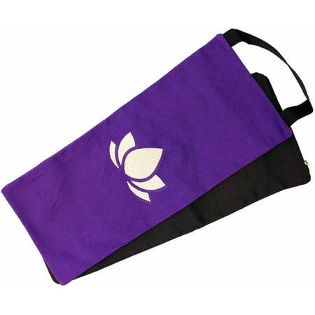 Yoga Direct Unfilled brodé Sandbag pour le yoga et Pilates