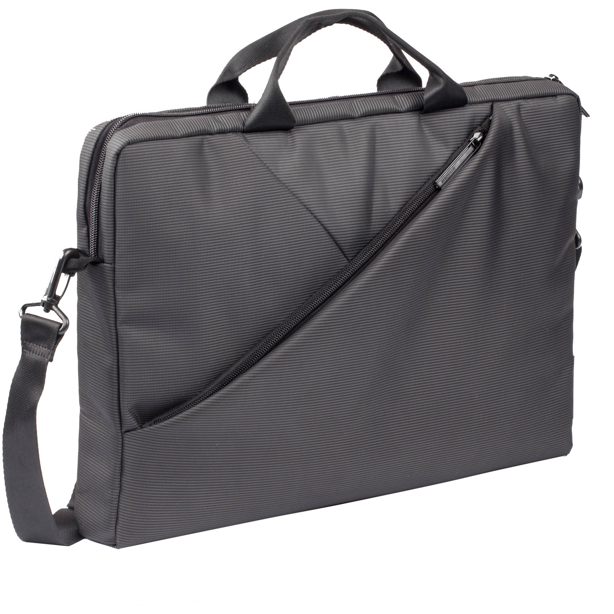 "RIVACASE 15.6"" Laptop Bag 8730, Grey"