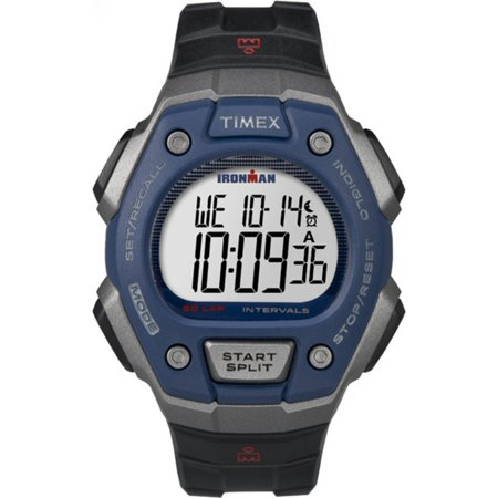 Classic 50-Lap Timer Indiglo Full-Size