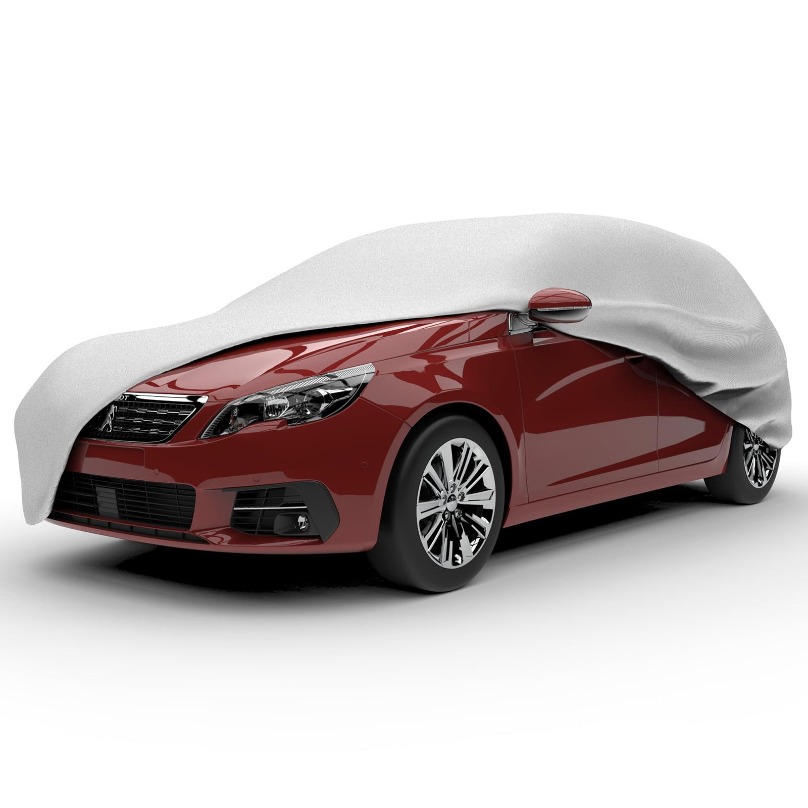 Budge Protector V Hatchback Car Cover, Waterproof Outdoor