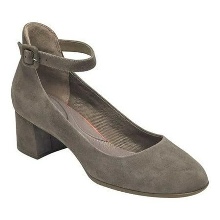 Women's Total Motion Novalie Ankle Strap Shoe (Vans Strap Shoes)