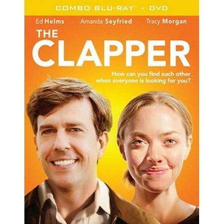 The Clapper (Blu-ray)