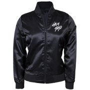 Lady Gaga - Bubblegum Skeleton Juniors Varsity Jacket