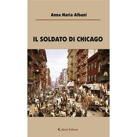 Il Soldato di Chicago - eBook