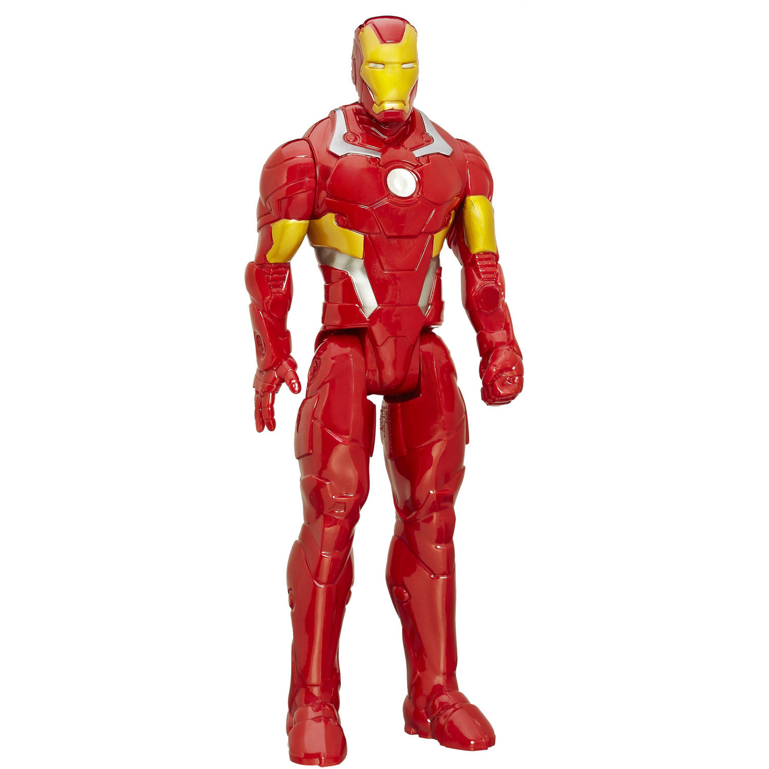 Marvel Titan Hero Series Iron Man