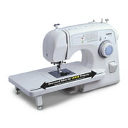 Brother Free Arm Sewing Machine XL-3750, 1.0 CT
