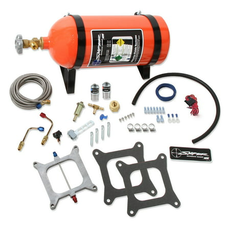 Sniper Series V8 Holley/Car Replacement Auto Part, Easy to Install