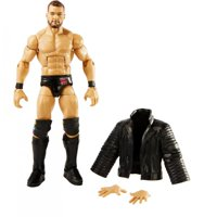 WWE Top Picks Elite Collection Finn Balor 6-Inch Action Figure