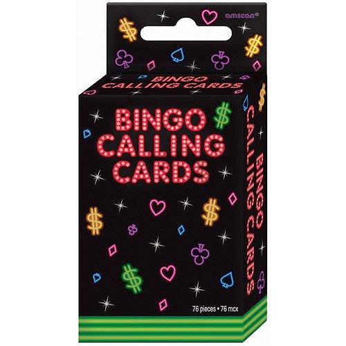 Bingo Cards Walmart Com Walmart Com