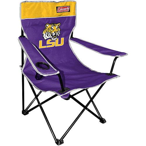 Coleman Quad Chair, LSU Tigers