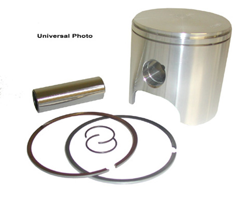 Wiseco Piston Kit 1.50mm Oversize to 68.50mm 571M06850