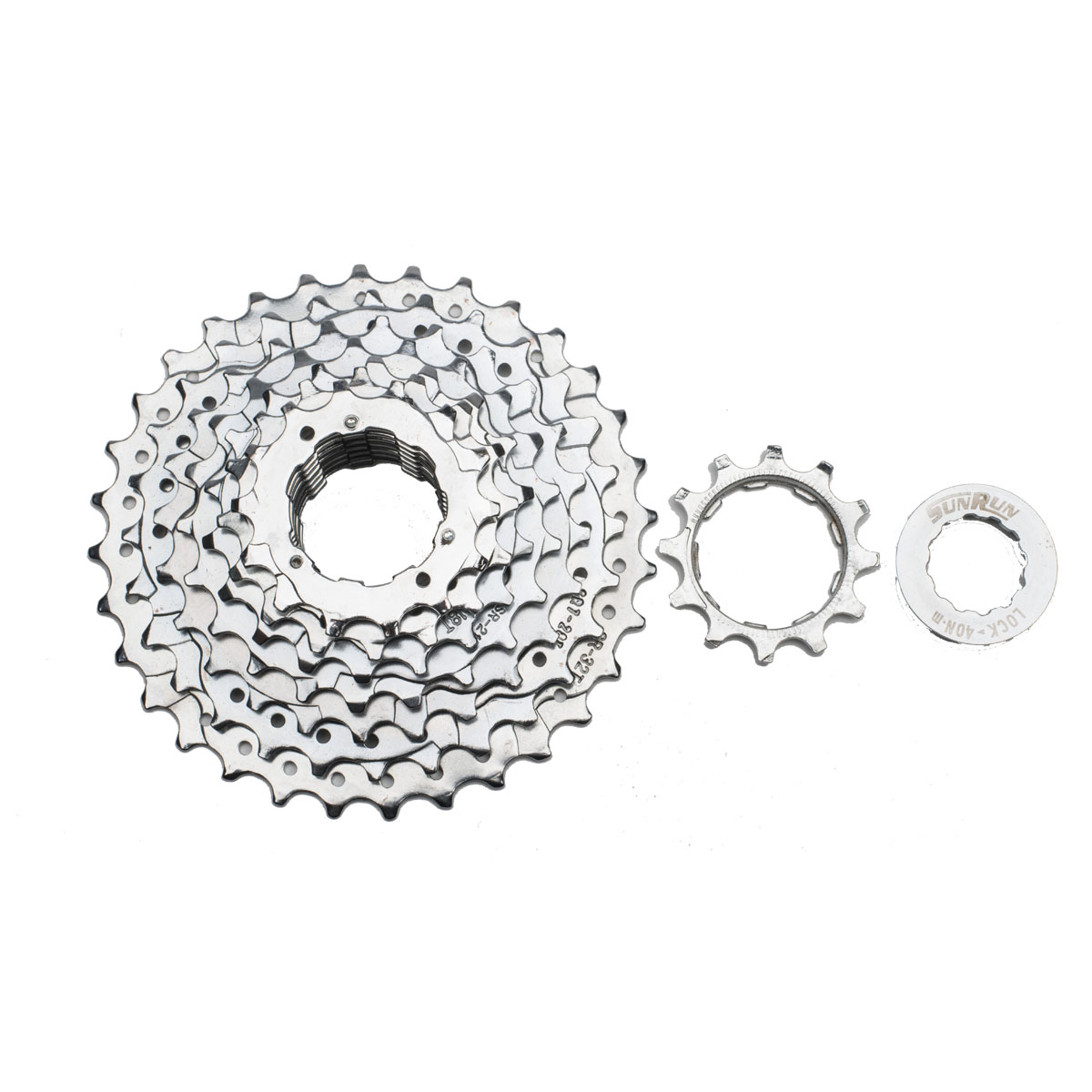 Blue Wolf Tooth Components Single Speed Aluminum Cog 20T Fits 3//32 Chains