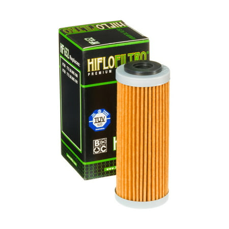 New Oil Filter KTM 400 EXC Motorcycle 400cc 2008 2009 2010