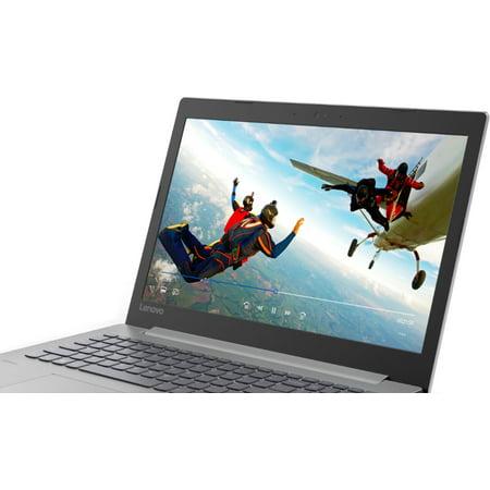 """Lenovo IdeaPad 330 15.6"""" HD Notebook, Intel Celeron Quad-Core N4100 Upto 2.4GHz, 8GB DDR4, 128GB SSD, DVD-RW, HDMI, Card Reader, Wifi, Bluetooth, USB, Windows 10 Pro 64Bit"""