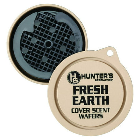 HUNTERS SPECIALTIES PRIMETIME COVER SCENT EFFECTIVE FOR ALL GAME