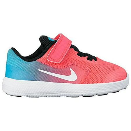 1a1d23eb573 Nike - NIKE Kids  Revolution 3 (TDV) Running Shoe