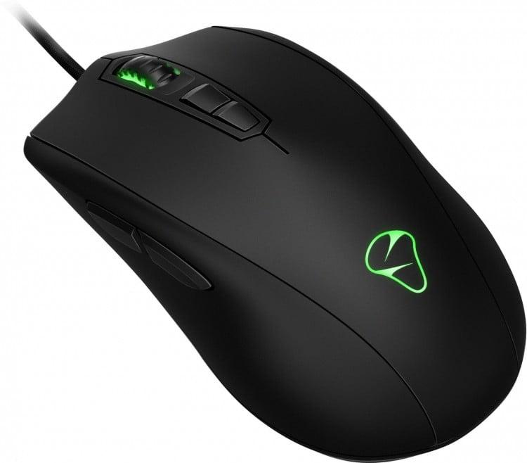 Ergonomic & Trackball Mouse
