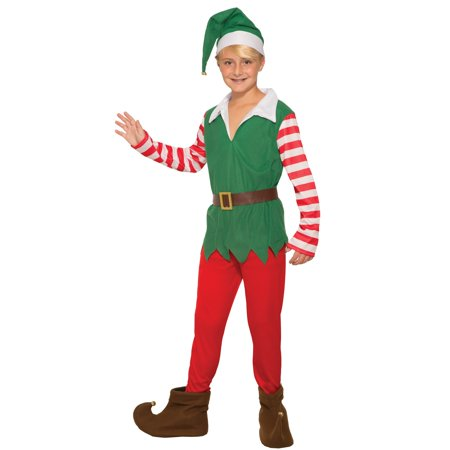 Childrens Santa's Helper - Childrens King Costume Nativity