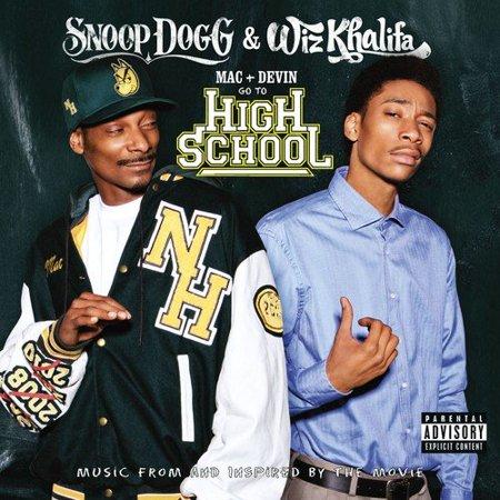 Mac   Devin Go To High School  Explicit  Soundtrack