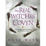 The Real Witch's Coven