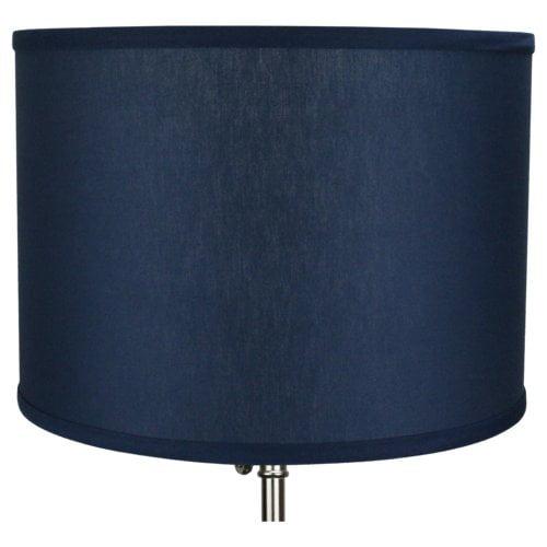 Fenchel Shades 14'' Linen Drum Lamp Shade